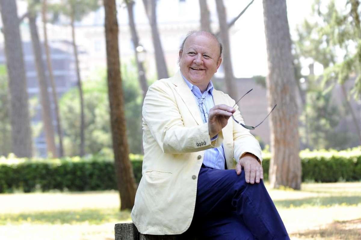 Massimo Boldi vuol fare il sindaco