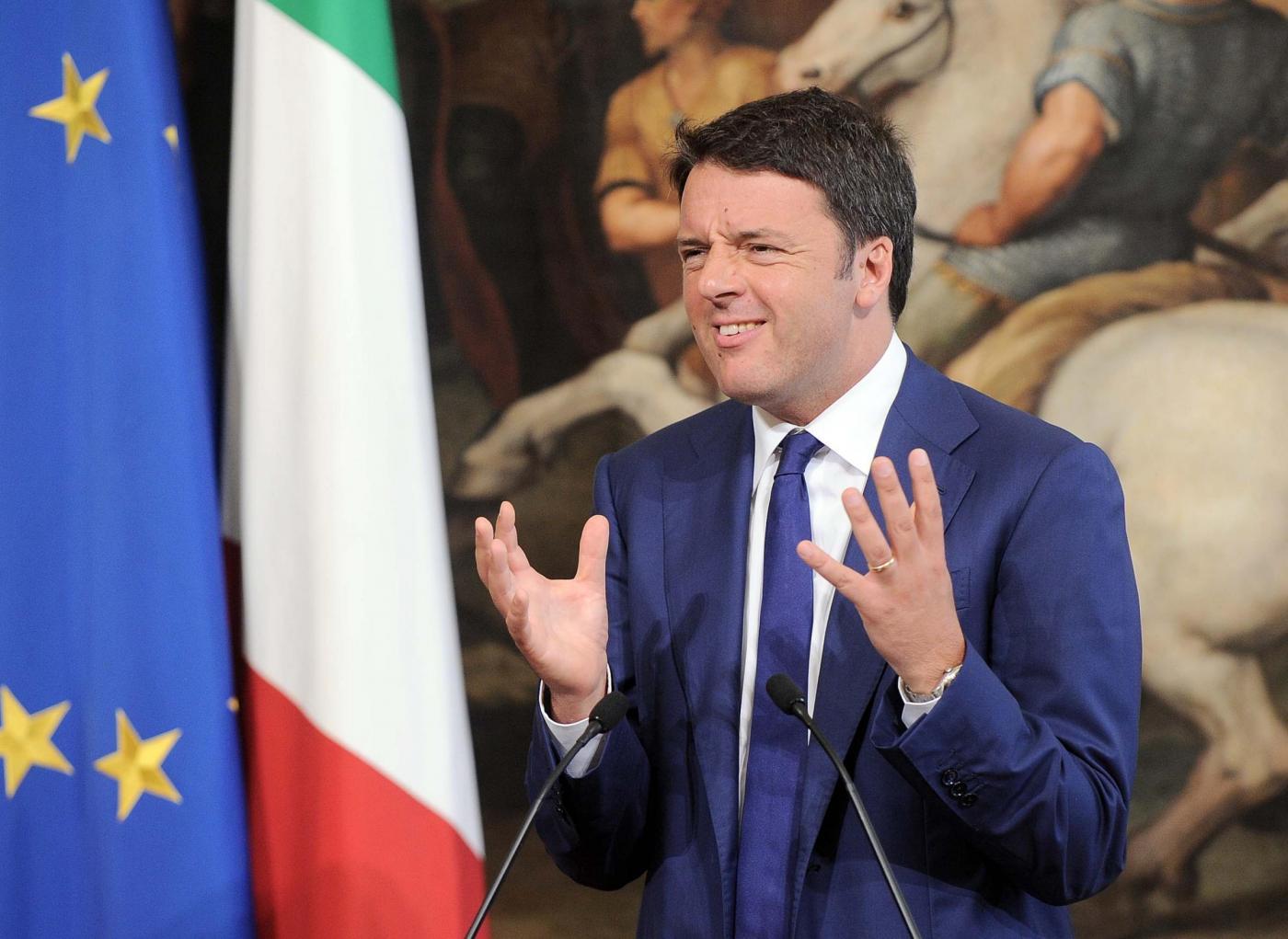Matteo Renzi intercettato: tutti gli scheletri nell'armadio del Premier