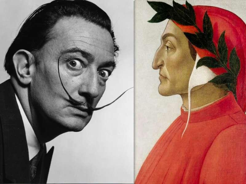 La Divina Commedia di Salvador Dalì: in mostra a Firenze a Palazzo Medici Riccardi fino al 27 settembre 2015
