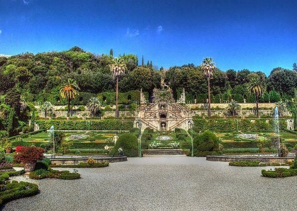 Parchi più belli d'Italia: la classifica del 2015