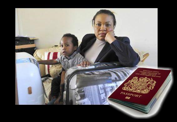 Bimbo di 20 mesi bloccato in Giamaica: è un 'sospetto terrorista'