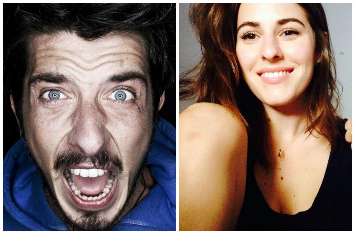 Diana Del Bufalo e Paolo Ruffini stanno insieme? Da Colorado alla foto su Instagram