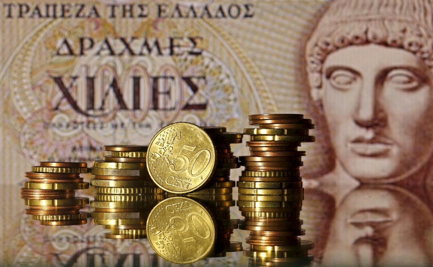 L'Italia come la Grecia? Il confronto fra i due Paesi