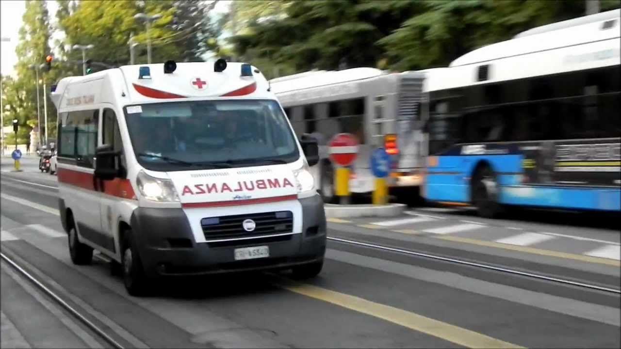 Ruba 2mila euro alla defunta, arrestato operatore della Croce Rossa di Roma