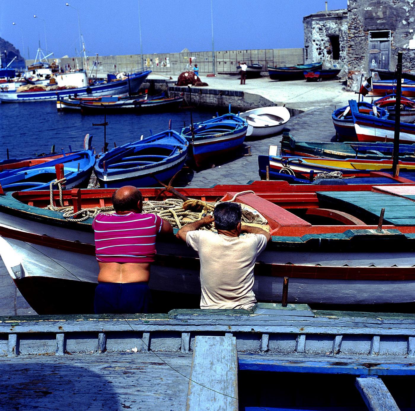 I porti italiani in vendita: un patrimonio da 50 milioni