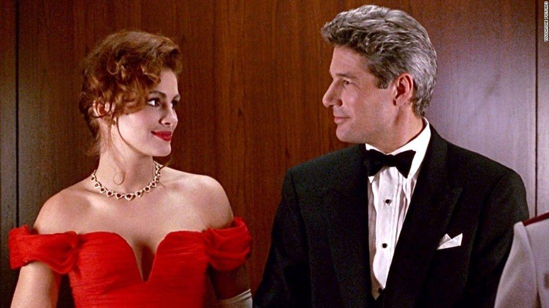 Le 13 coppie celebri nei film d'amore
