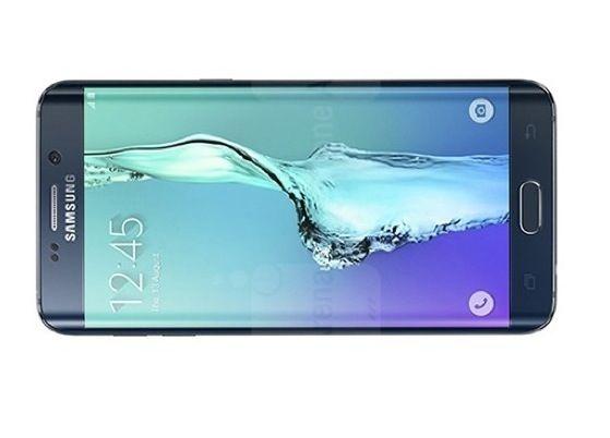 Samsung Galaxy S6 Edge Plus: il gigantesco smartphone curvo