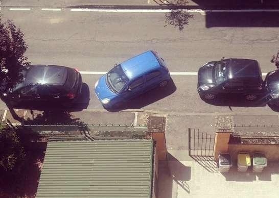 Parcheggi selvaggi: i peggiori in rete [FOTO]