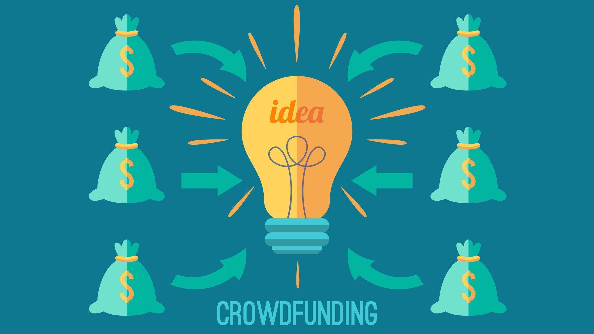 Crowdfunding: che cos'è e come funziona