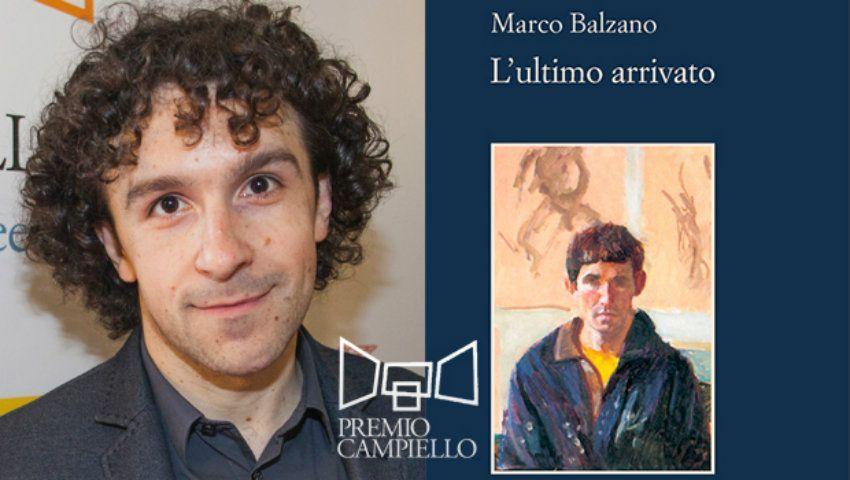 Premio Campiello 2015: il vincitore è Marco Balzano con 'L'ultimo arrivato'