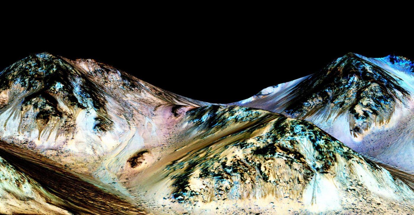 35 curiosità su Marte (che non sapevi di voler conoscere)