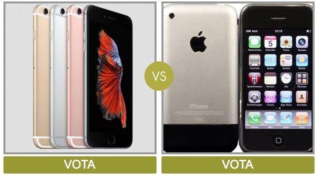 Qual è l'iPhone più bello? Vota il tuo preferito