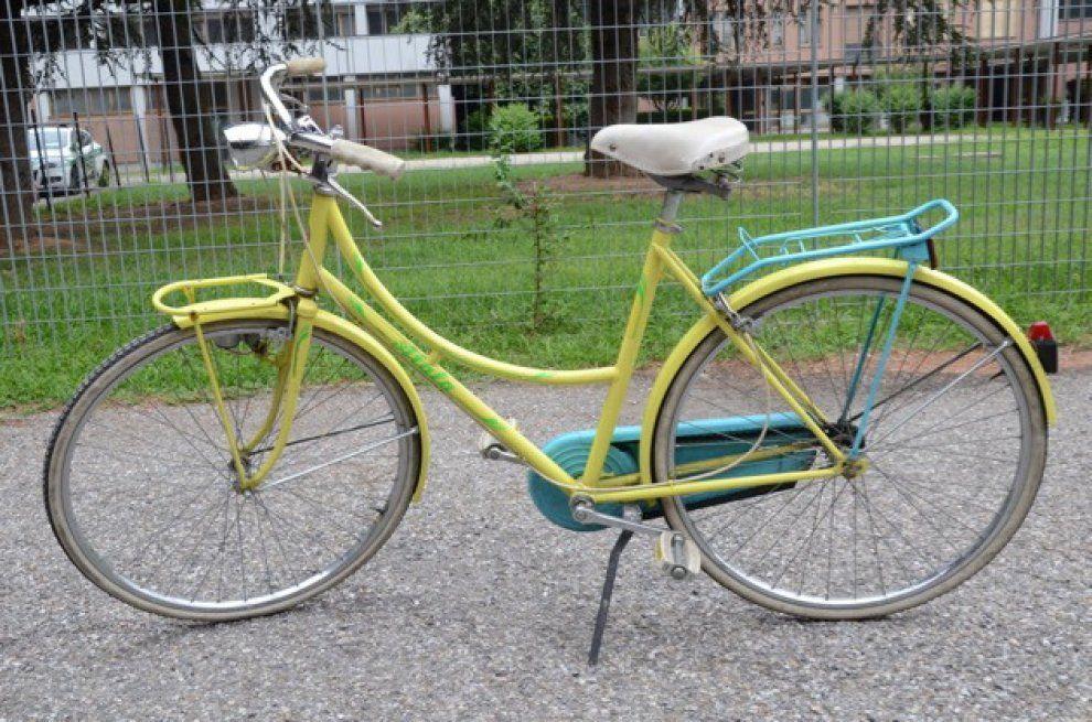 Bici rubate: a Milano foto sul sito del Comune per ritrovarle
