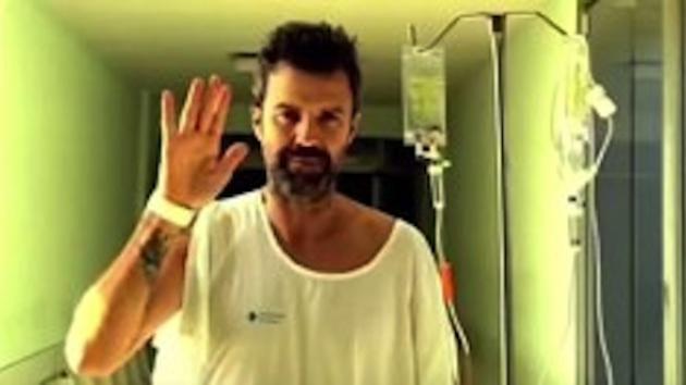 Jarabe de Palo, Pau Donés malato, annullato il tour: 'Sono stato operato per un cancro al colon'