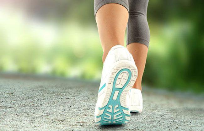 Camminare fa bene alla salute: allunga la vita di 7 anni