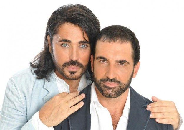 Giovanni Scialpi (Shalpy) e Roberto Blasi sposi: le nozze in America