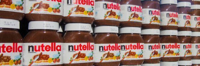 Pubblicità della Nutella in dialetto: fra curiosità ed errori scoppia la polemica