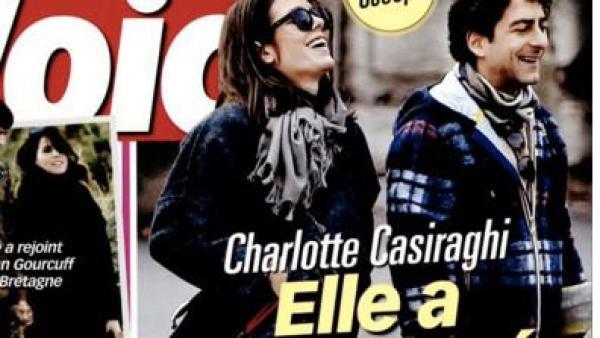 Charlotte Casiraghi, Lamberto Sanfelice è il nuovo fidanzato: la coppia paparazzata a Monaco