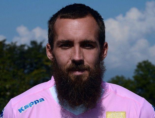 Gael Givet: il calciatore che preferì la barba al contratto