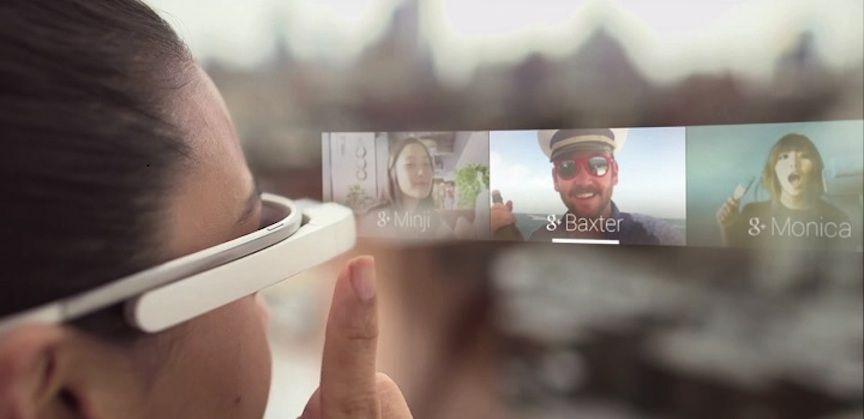 Google immagini olografiche: un display le potrà produrre