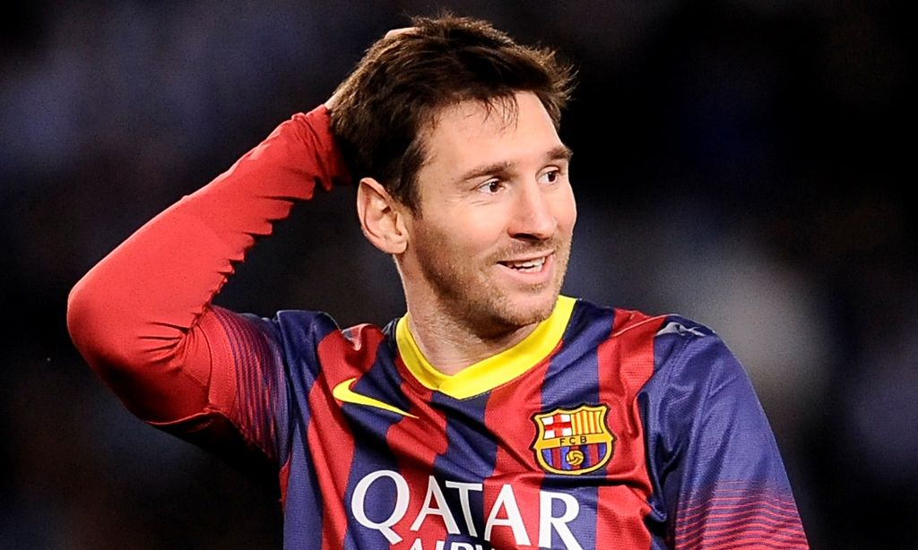 Leo Messi 150x150