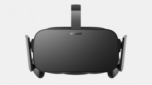 Oculus Rift, gli occhiali per la realtà virtuale finalmente in uscita