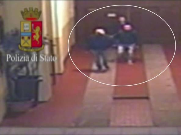 Banda di italiani rapina macellaio islamico: il razzismo si trasforma in rapina
