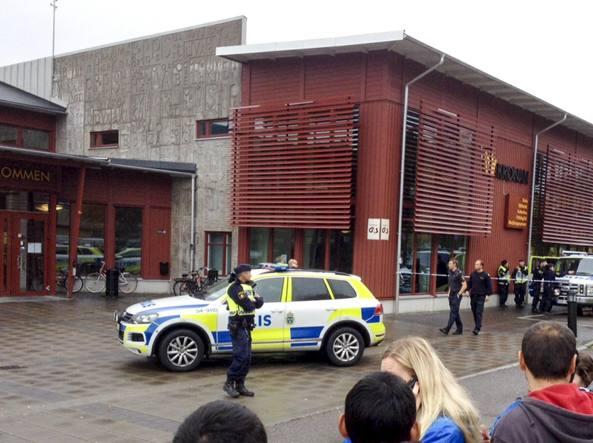 Svezia strage in una scuola 150x150