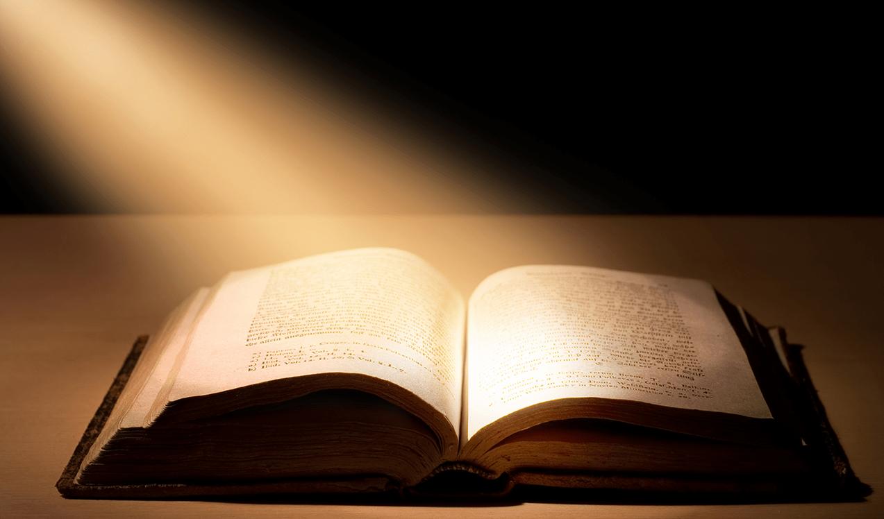 Bibbia con refuso sull'adulterio all'asta per 15mila sterline