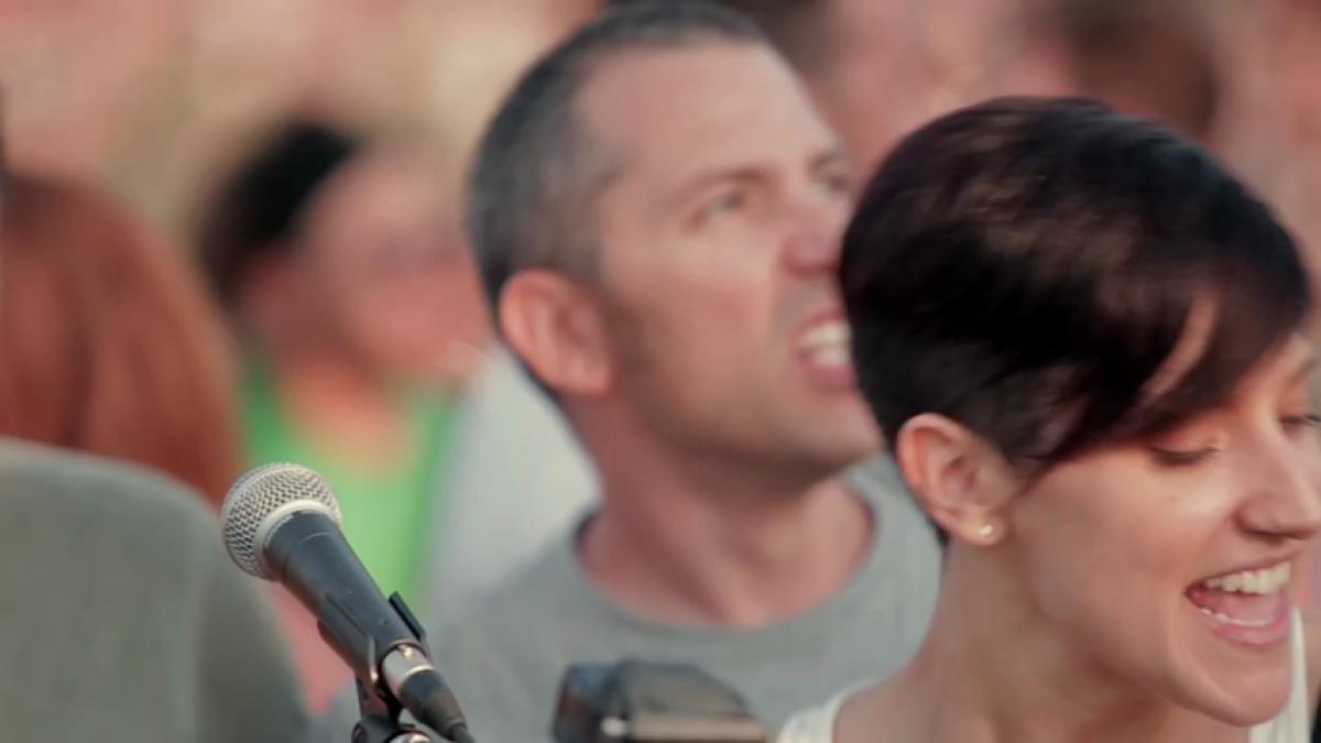 Foo Fighters a Cesena il concerto si farà Dave Grohl mantiene la parola data dopo il flash mob
