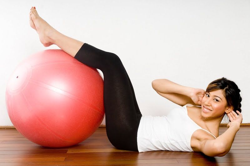 10 modi per fare esercizio fisico anche quando non hai tempo
