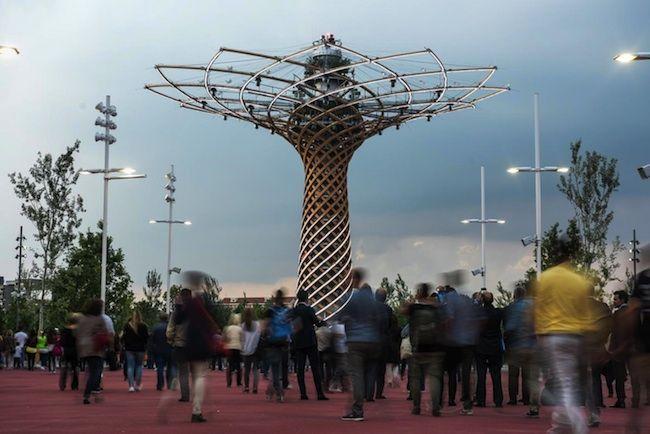 Bilancio Expo 2015: buco nelle casse di 400 milioni di euro