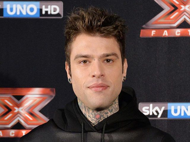 Fedez X Factor 2015