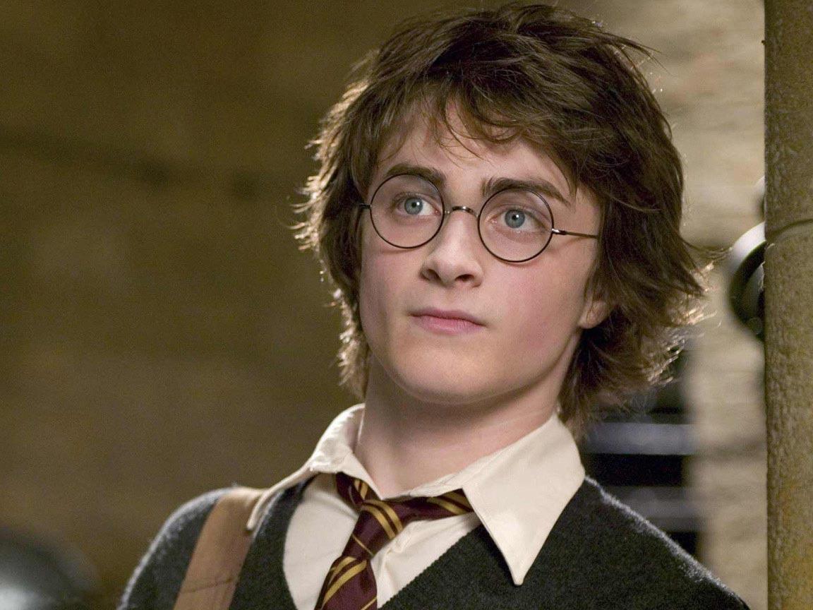 Harry Potter 8 uscita