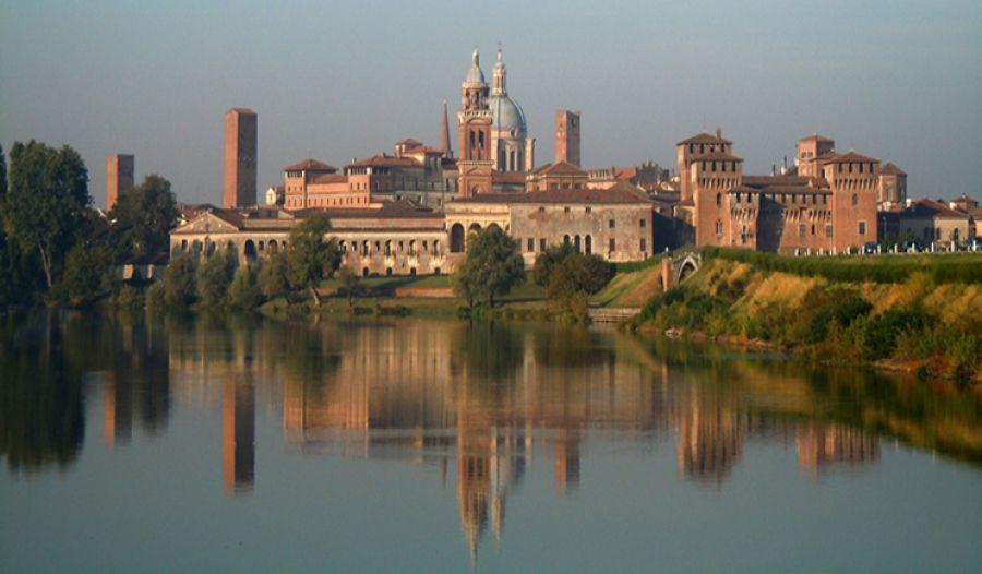 Mantova Capitale della Cultura 2016: la città dei Gonzaga scelta tra dieci finaliste