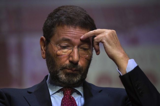 Ignazio Marino dimissioni: tutti gli scandali che hanno coinvolto il Sindaco di Roma
