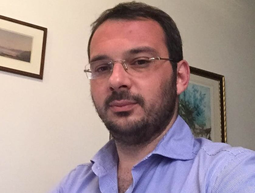Paolo Borrometi, giornalista nel mirino dei mafiosi
