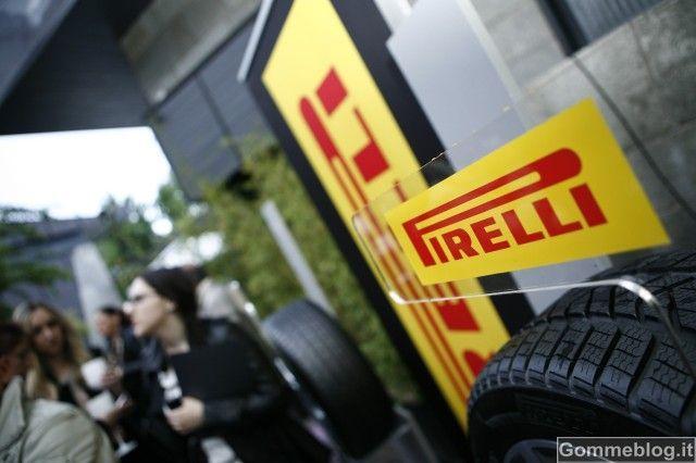 Cambio gomme auto: Pirelli lo fa a domicilio