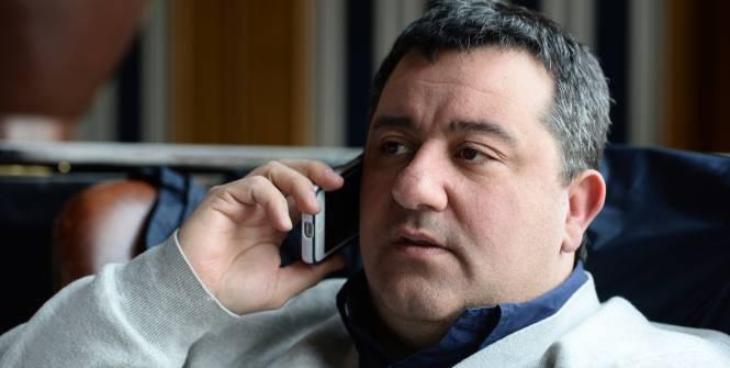 Mino Raiola, il procuratore più ricco che fa da sè