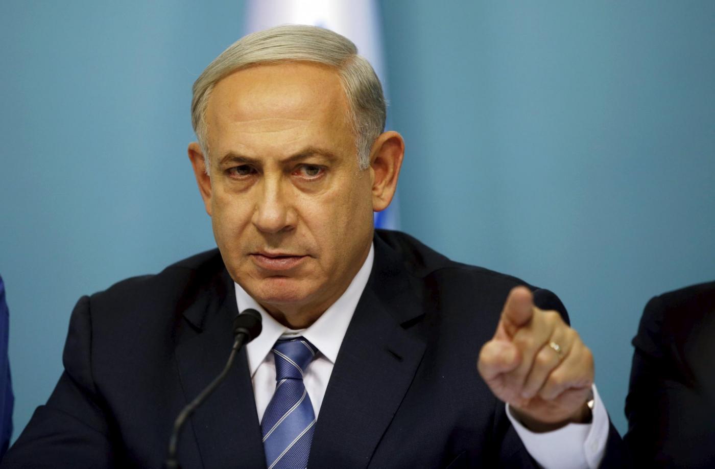 Hitler non voleva lo sterminio, la frase shock di Benjamin Netanyahu