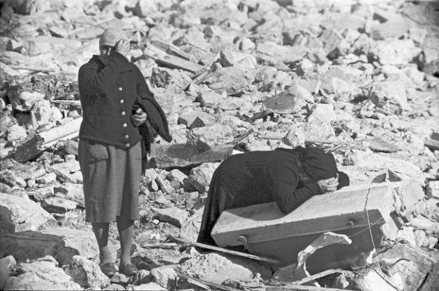 Disastro del Vajont: 54 anni fa l'onda che uccise 2mila persone
