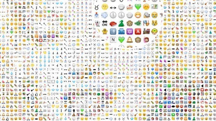 Emojify, l'app che trasforma i pixel in emoji