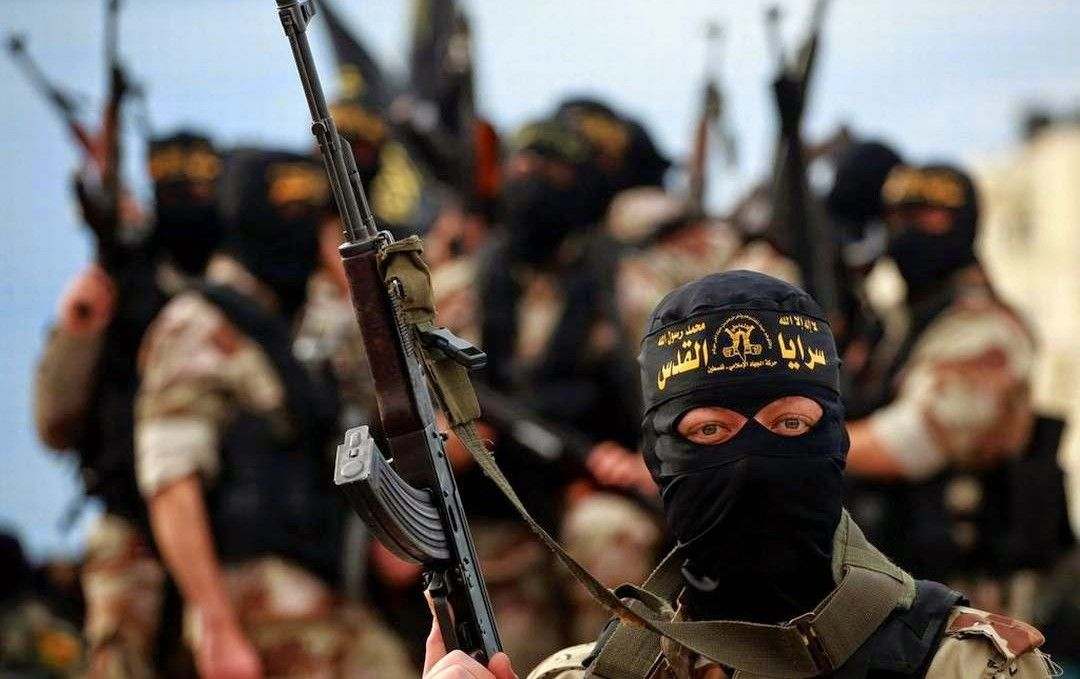 Isis e Casalesi