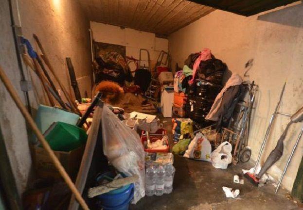 Poligamia in Italia: aveva due famiglie, nascondeva la seconda moglie con i figli in box