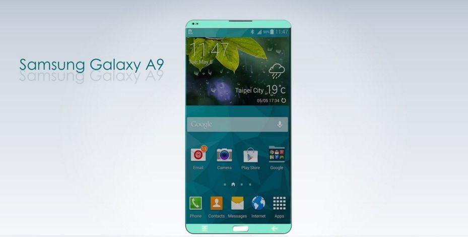 Samsung Galaxy A9: i rumors sul nuovo smartphone