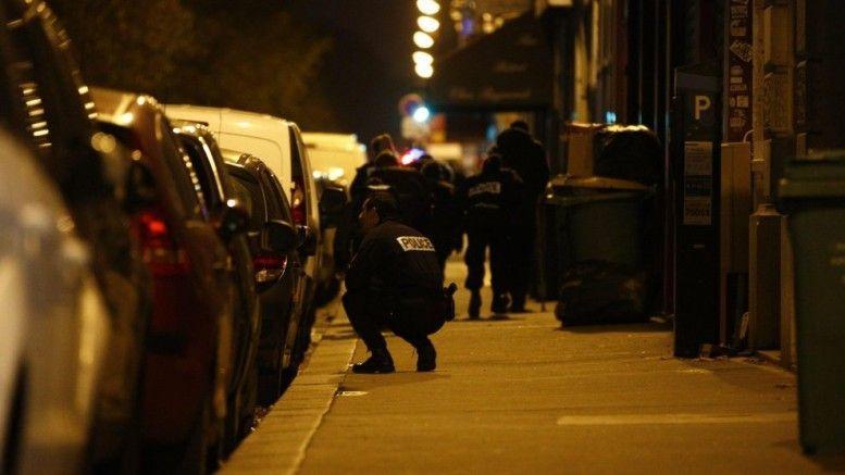 Strage di Parigi islamici esultano