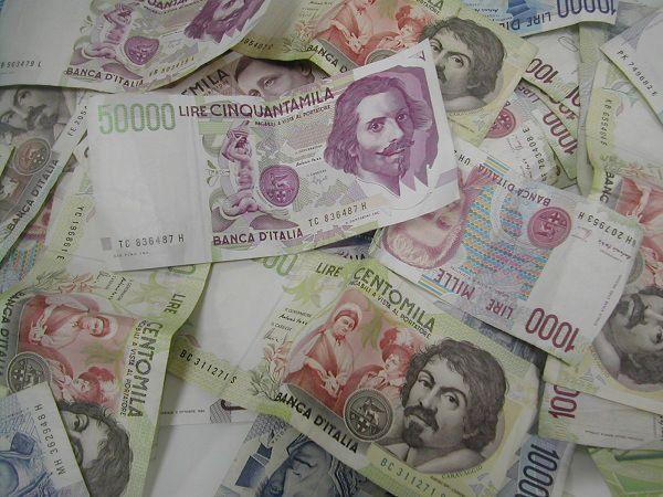 Conversione lire-euro, caos sulla prescrizione: come fare richiesta?