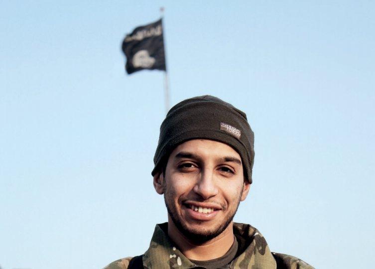 Attentati Parigi, la mente Abdelhamid Abaaoud