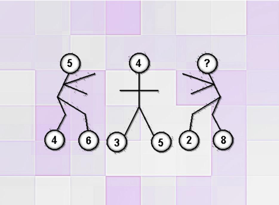 Indovinello con i numeri: risolvi questo rompicapo divertente