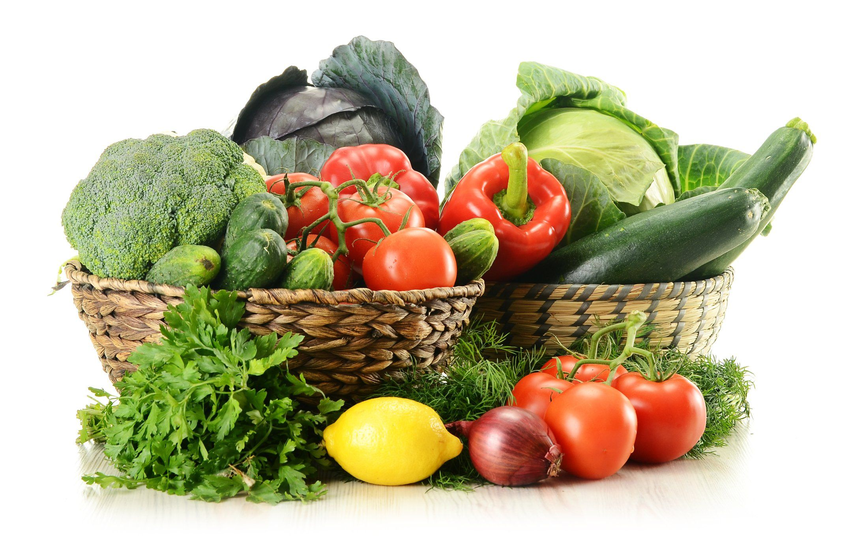 la verdura può far male